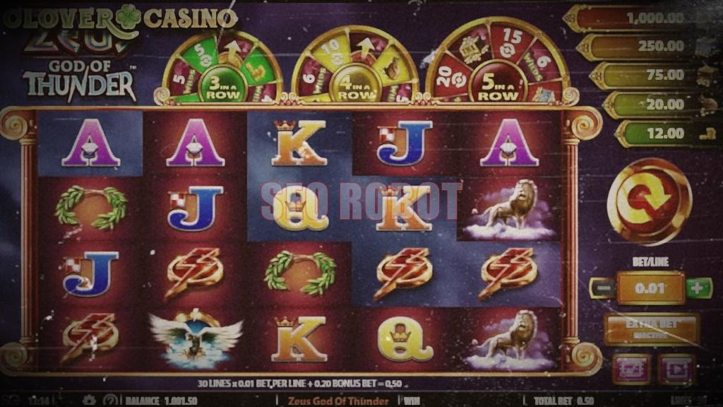 Pengen Main Judi Slot Online? Baca Ini Dulu sebelum Memulai