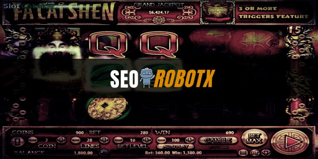 Tentang Slot Online Joker Gaming