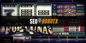 Keseruan Tanpa Batas Di Situs Slot Online Pulsa